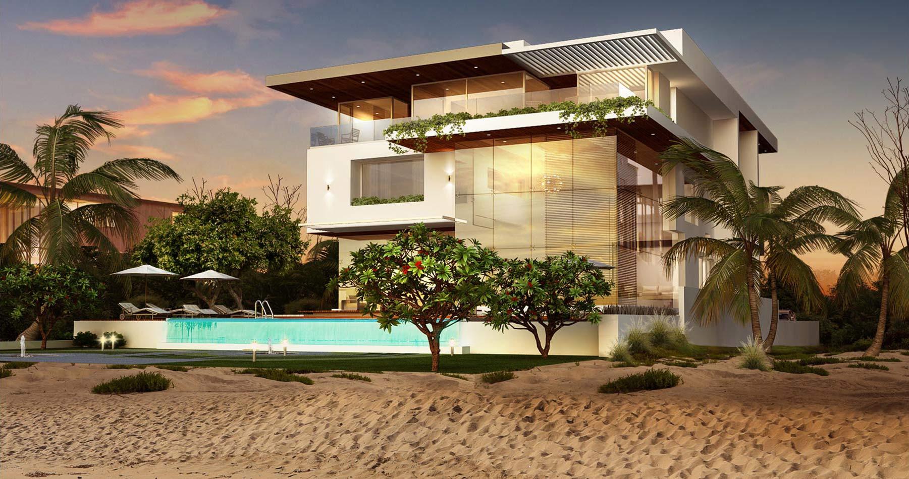 Azaiba Villa