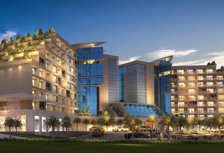 Dusit D2 Hotel