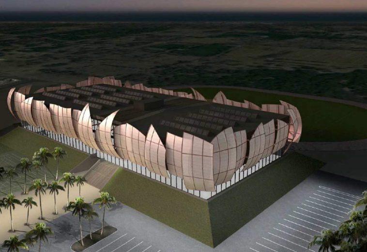 Sohar University Phase 2